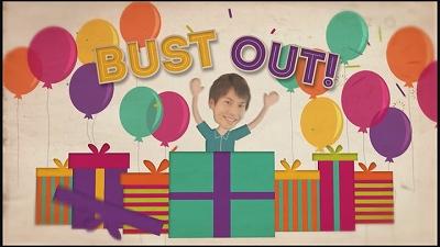 誕生日用写真スライドショー作成・記念日DVD制作はハッピーウェディングビデオまで。