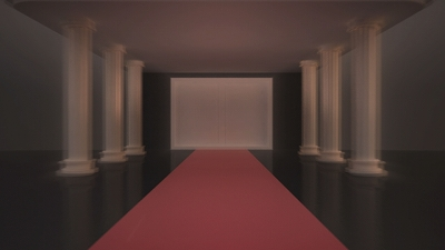 レッドカーペット@結婚式/披露宴ハリウッドスタイル・オープニングムービー