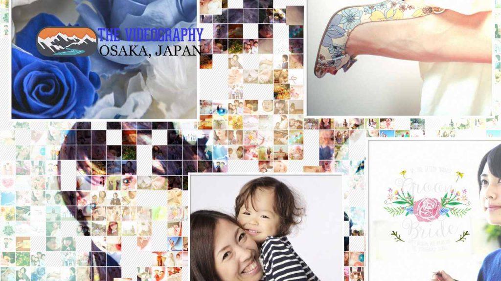 広島 岡山の結婚式ムービー・プロフィールビデオ 生い立ち動画 オープニング映像 サプライズビデオレター 余興ムービー制作